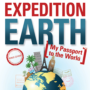 Knowledge Quest's Expedition Earth