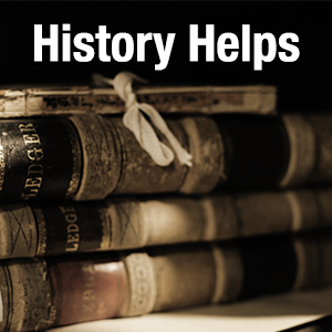 Knowledge Quest Historical Biographies and History Resources