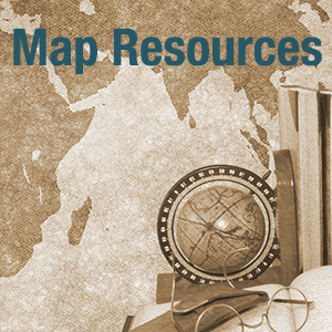 Knowledge Quest Maps and Map Resources