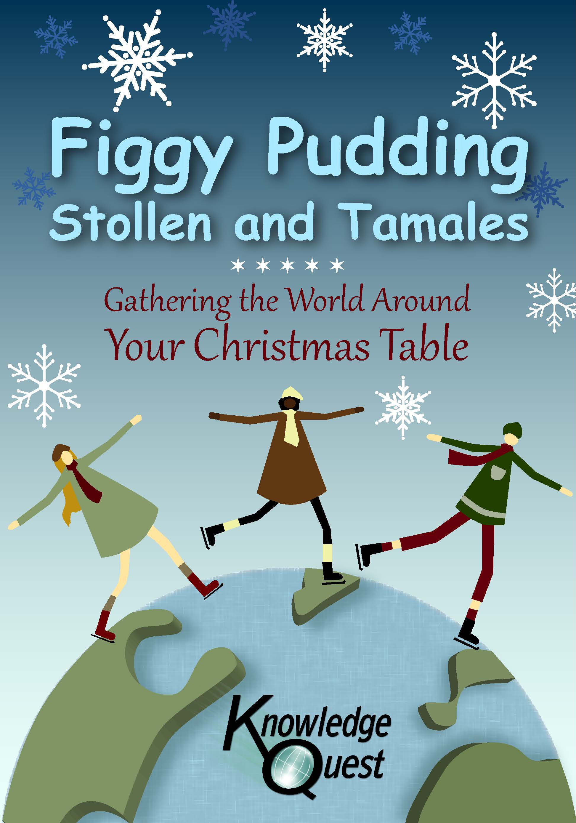 Figgy-Pudding